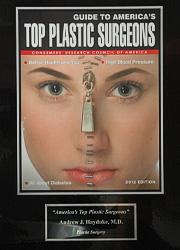 Top Plastic Surgeons